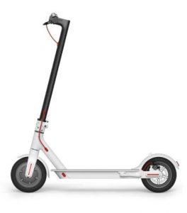 Електросамокат Xiaomi Mi Electric Scooter M365