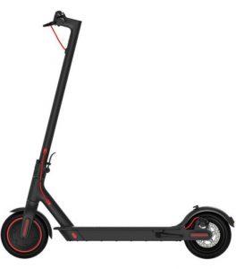 Електросамокат Xiaomi Mi Electronic Scooter Pro Black (У2)
