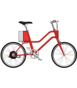 Електровелосипед Xiaomi YunBike C1